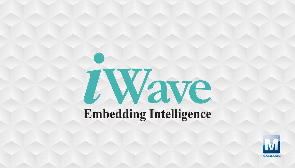 贸泽电子与iWave Systems签订分销协议