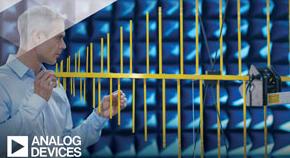 ADI公司推出针对微波应用的四频段VCO,在不牺牲相位噪声性能的条件下提供宽带功能
