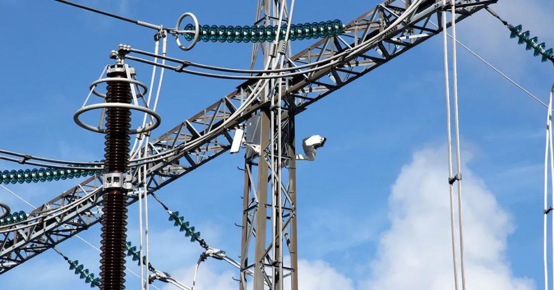 案例分析:供电不间断?FLIR为变电所保驾护航