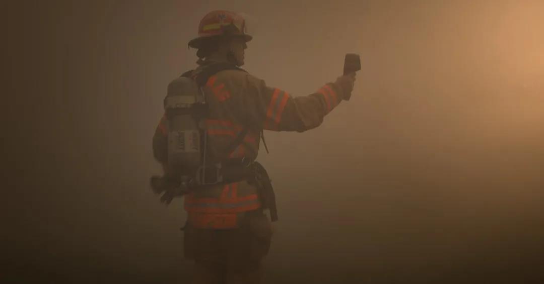 消防用红外热像仪,态势感知型和决策辅助型该如何选?