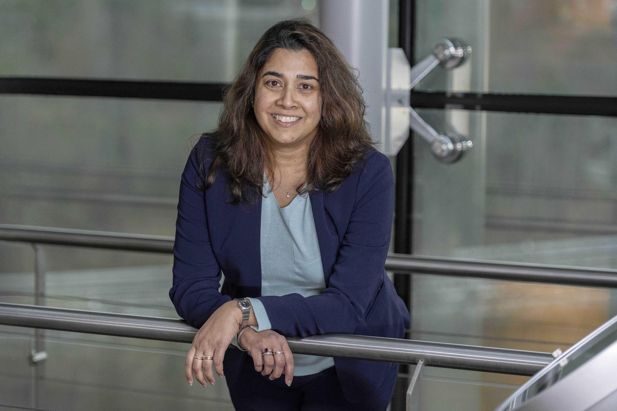 意法半导体任命Rajita D'Souza为公司人力资源与企业社会责任总裁