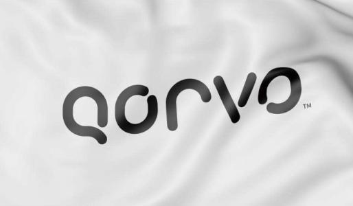 Qorvo® 产品荣获 2020 年ASPENCORE全球电子成就奖