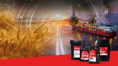 全方位保护发动机:菲亚特动力科技推出全新油液产品