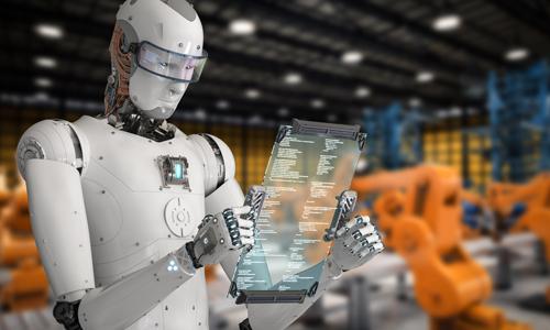 未来人工智能的三大核心究竟是?