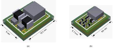 如何通过集成式有源EMI滤波器降低EMI并缩小电源尺寸