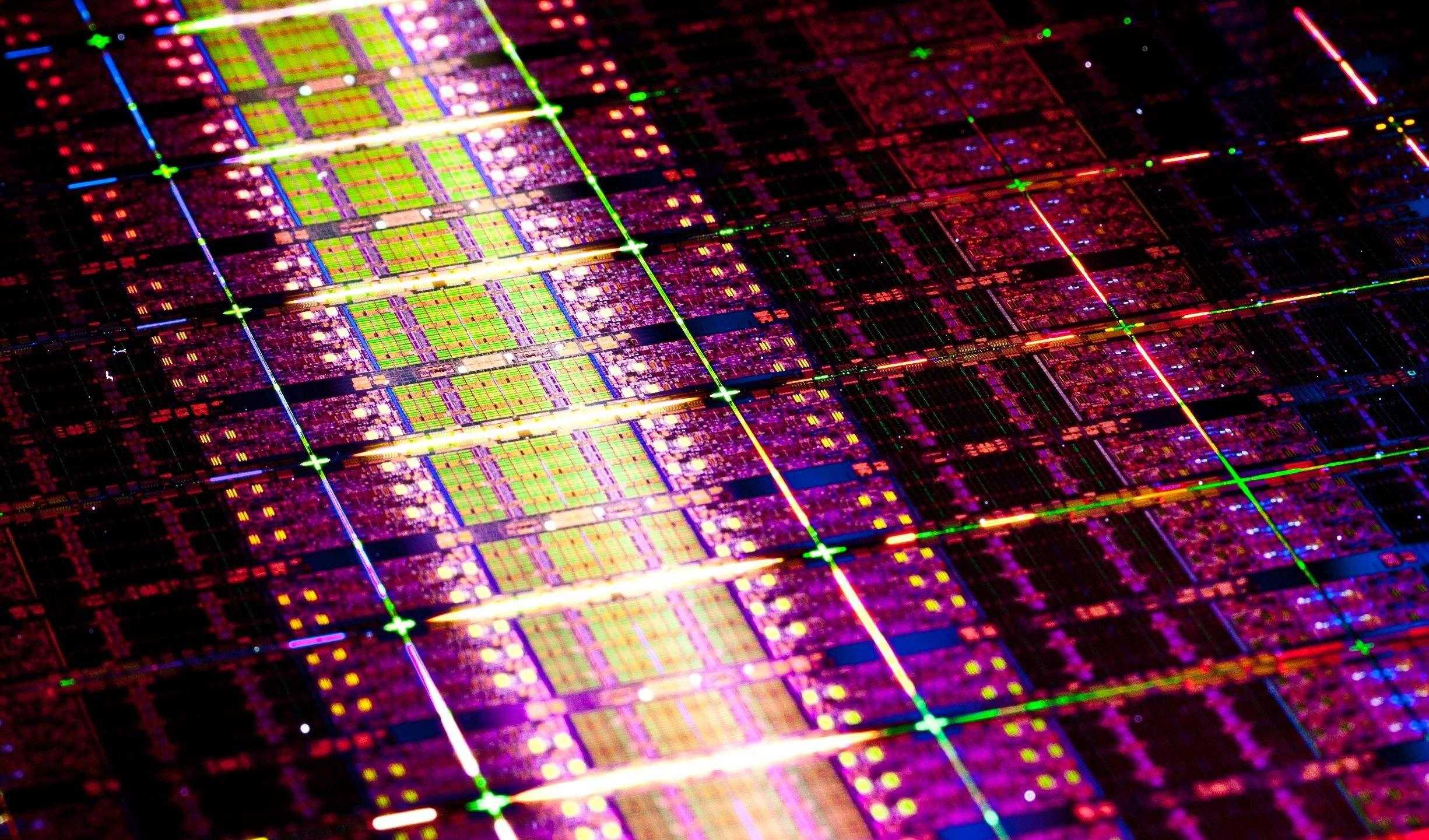 全球芯片短缺已开始在现实世界中产生重大影响