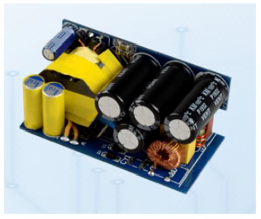 大联大友尚集团推出基于ON Semiconductor产品的65W PD电源适配器方案