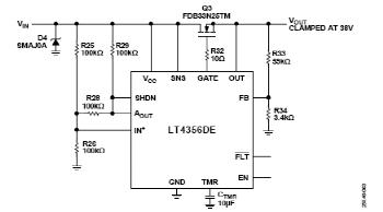 用于车辆跟踪系统的集成电源解决方案