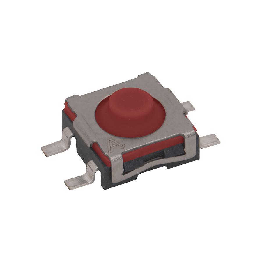 C&K 针对高可靠性应用推出单刀双掷轻触开关