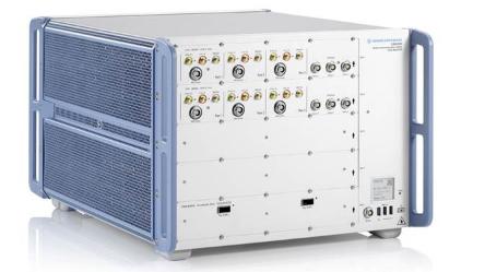 罗德与施瓦茨的解决方案助力Element提升5G VoNR测试能力