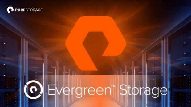 Pure Storage Evergreen创新订阅服务迈向全新里程碑,协助客户完成超过7000次不中断升级,奠定存储即服务的消费模式基础