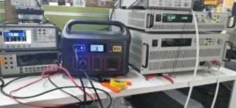 极端天气挑战应急供电——应急电源测试解决方案详解