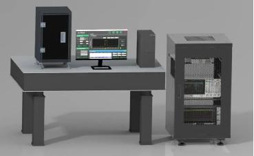 VCSEL激光LiDAR成自动驾驶汽车必备,   测试给未来更强保障