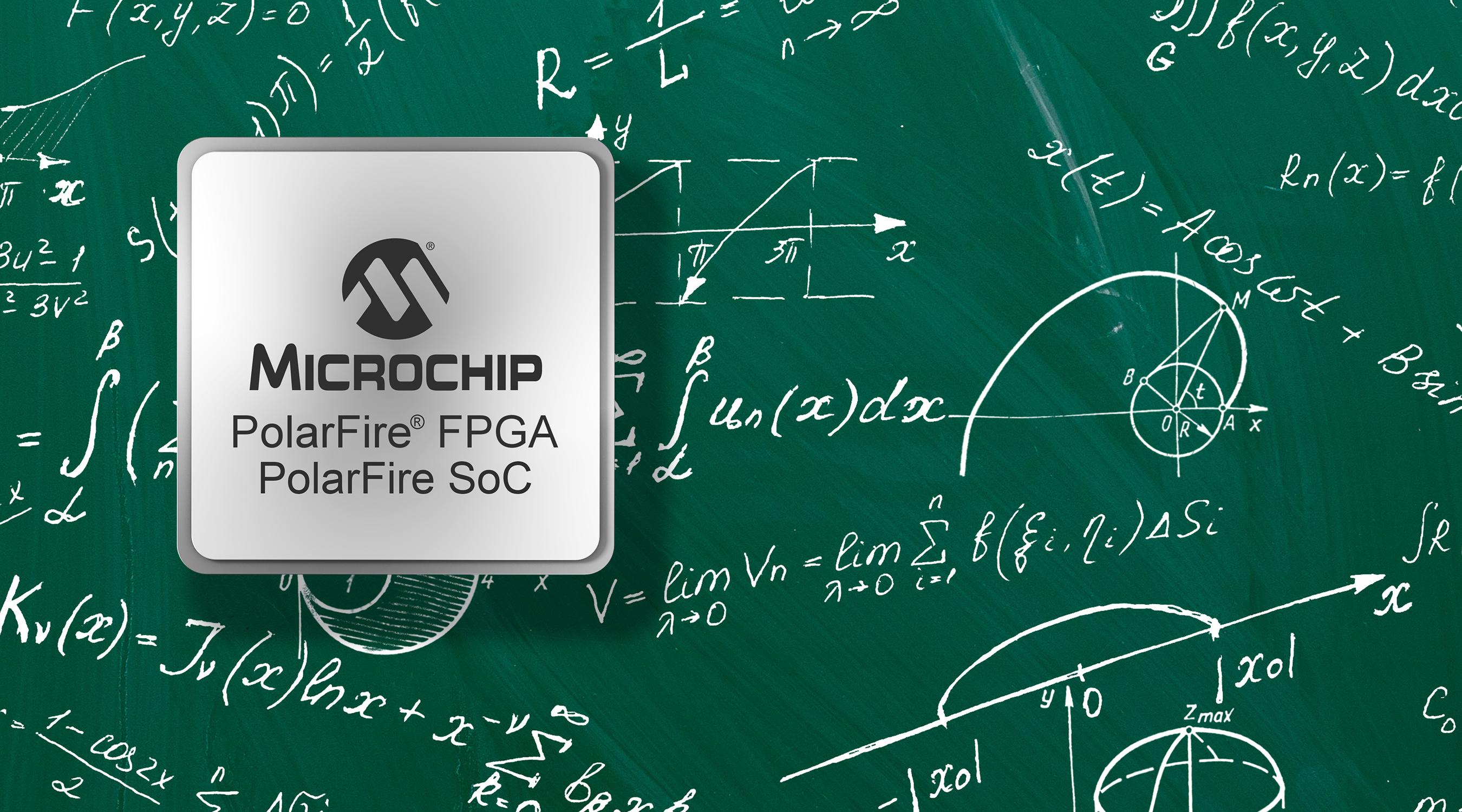 Microchip发布智能高级合成(HLS)工具套件, 助力客户使用PolarFire® FPGA平台进行基于C++的算法开发
