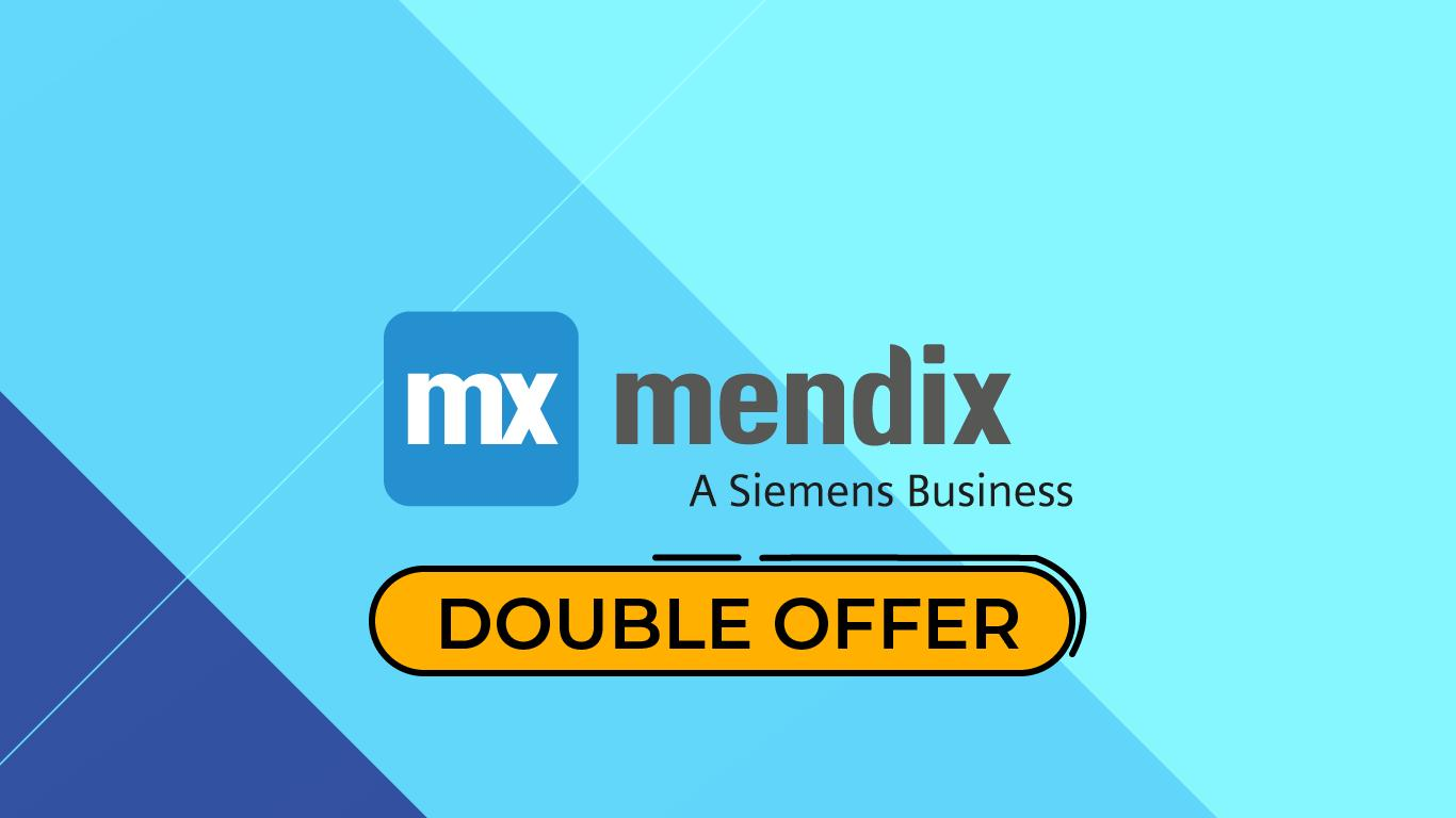 """Mendix:低代码开发让企业变身""""快鱼"""""""