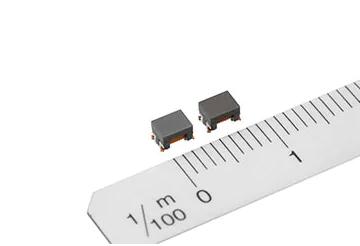 电感器: TDK开发出用于汽车同轴线传输电力(PoC)系统的业内最高额定电流电感器