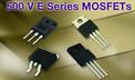Gen II超级结MOSFET